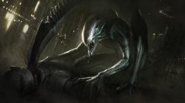 Un nuovo gioco di Alien è in sviluppo