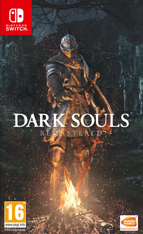 Dark Souls Remastered – La recensione che non volevo fare
