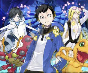 Digimon Story: Cyber Sleuth – Hacker's Memory – Quando riciclare non basta