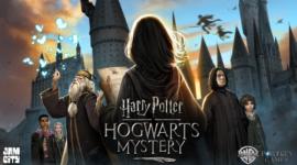 Jam City presenta il primo trailer promozionale e nuovi dettagli di Harry Potter: Hogwarts Mystery