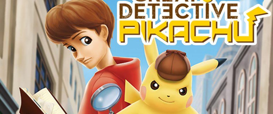 Risolvi i casi più spinosi in Detective Pikachu!