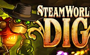 SteamWorld Dig – Il primo capitolo non si dimentica mai