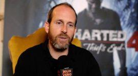 Il director di Uncharted 4 felice di aver lasciato Naughty Dog