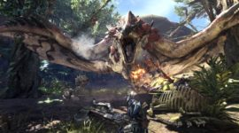 Monster Hunter World – Un nuovo inizio per conquistare più fan