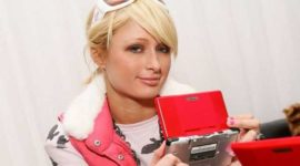 Paris Hilton vuole Nintedogs per iPhone