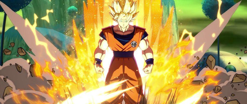 Dragon Ball FighterZ – Quando anche Goku inizia a picchiare seriamente