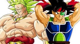Dragon Ball FighterZ: Confermato l'arrivo di Broly e Bardak