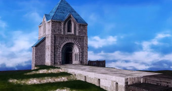Dissidia Final Fantasy NT: Nuovo stage in arrivo
