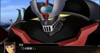 Super Robot Wars X: Nuovo trailer