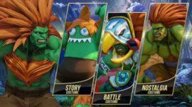 Street Fighter V: Arcade Edition – Blanka Gameplay Trailer