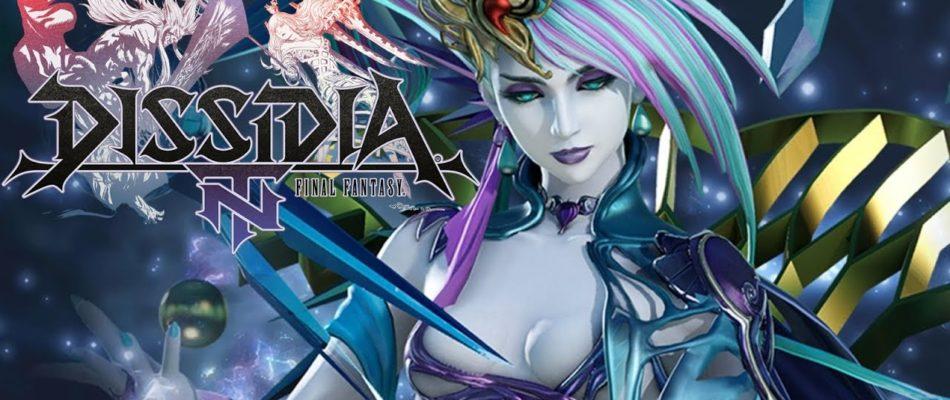 Dissidia Final Fantasy NT – Il gioco sbagliato nel momento sbagliato