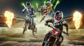 Monster Energy Supercross: Il videogioco ufficiale – Fango a non finire