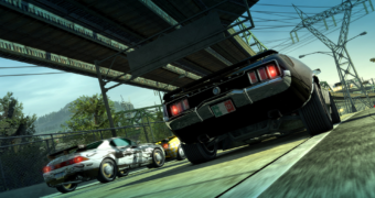 Burnout Paradise Remastered arriva il 16 marzo