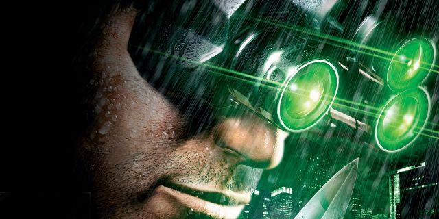 Il nuovo Splinter Cell spunta su Amazon