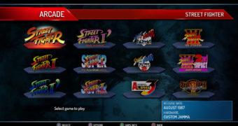 Tutto su Street Fighter 30th Anniversary Collection