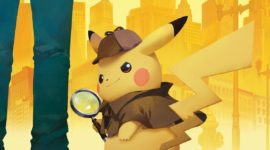 Detective Pikachu – La recensione del gioco che non ti aspetti