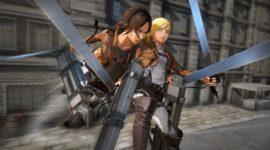 Attack on Titan 2 – La recensione della nuova caccia ai giganti