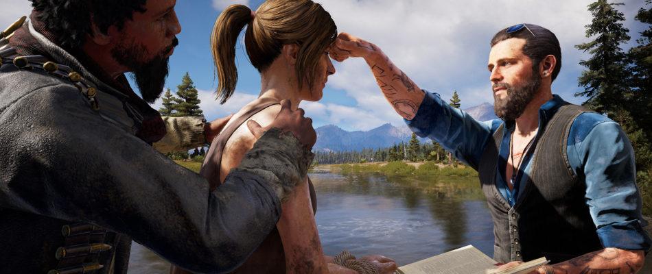 Far Cry 5 – La recensione di un viaggio in Montana