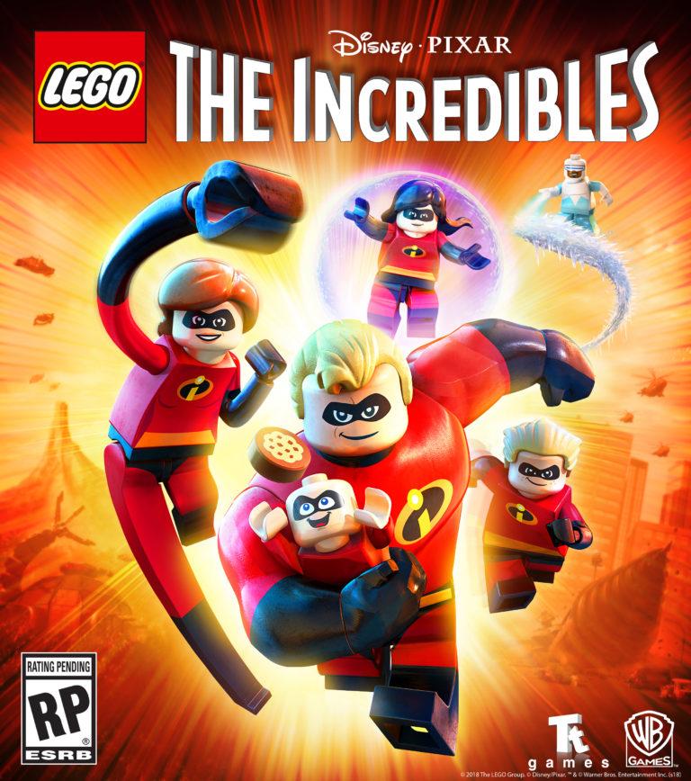 LEGO Gli Incredibili – Recensione del nuovo titolo sui Lego