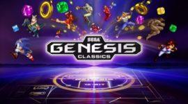 SEGA Mega Drive Classics arriva su Switch a dicembre