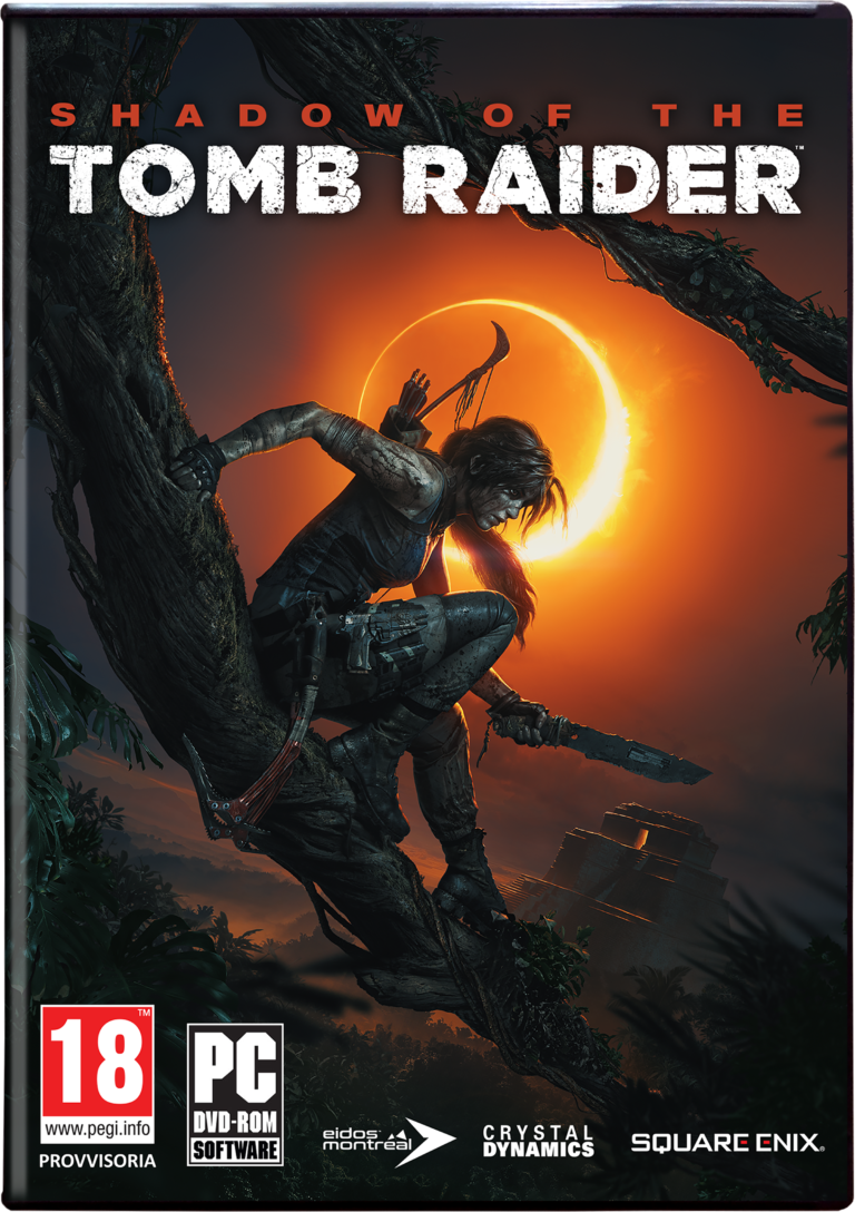 Shadow of the Tomb Raider – 12 minuti di gameplay