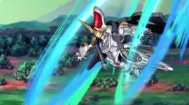 Super Robot Wars X in video