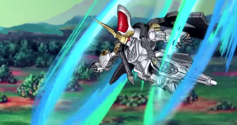 Super Robot Wars X in video