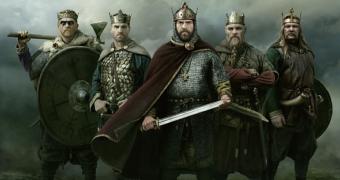 Rinviato A Total War Saga: Thrones of Britannia