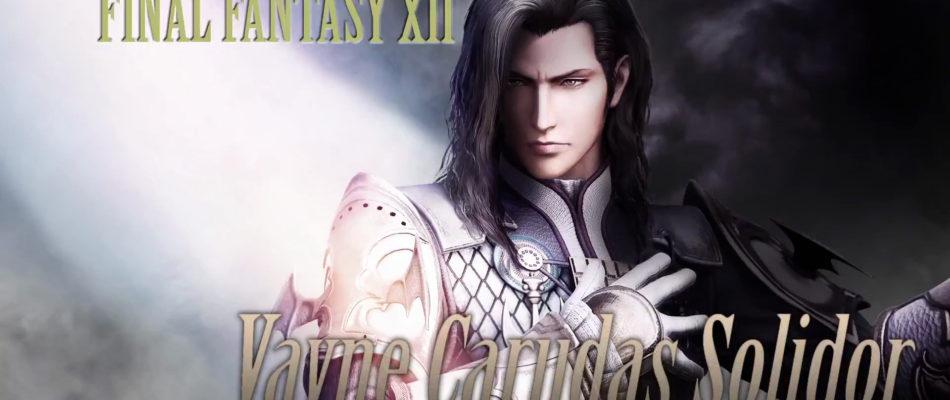 Dissidia Final Fantasy NT: Ecco