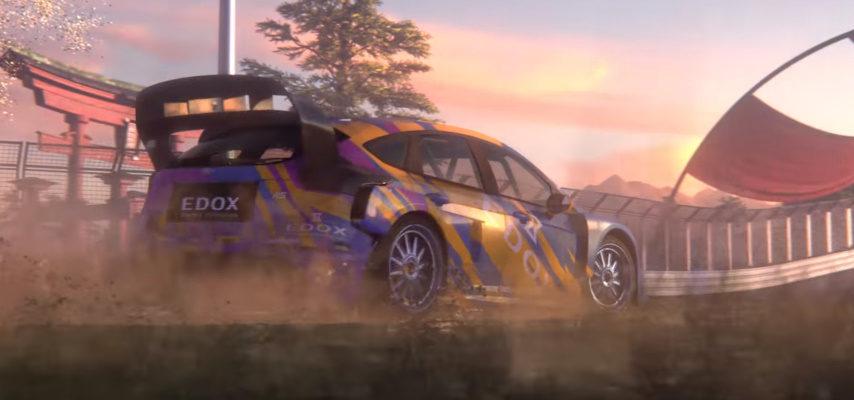 V-Rally 4 in arrivo