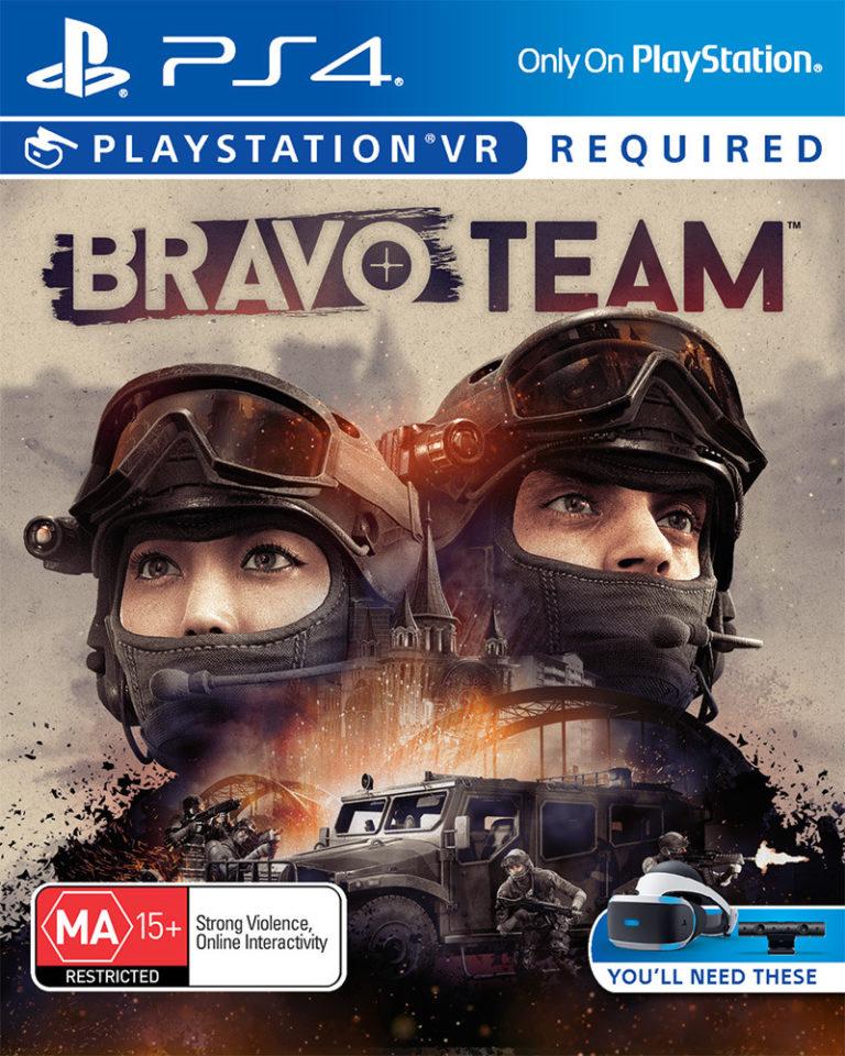 Bravo Team – Recensione