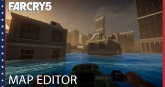 Far Cry 5: un nuovo video