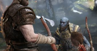 God of War: Nuovo video gameplay