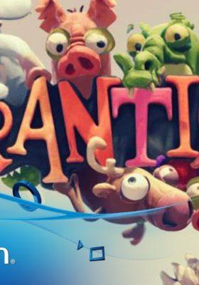 Frantics – La recensione del party game secondo i danesi