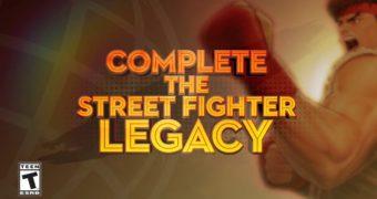 Street Fighter 30th Anniversary Collection: Prenotando si ottiene Ultra SF4 gratis