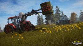 Pure Farming 2018 – La recensione del nuovo simulatore di fattorie