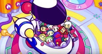 Super Bomberman R annunciato per PlayStation 4 e Xbox One