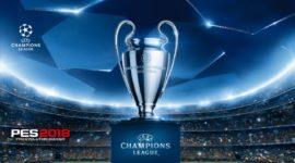 PES perde la Champions League