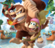 Donkey Kong Country: Tropical Freeze in video