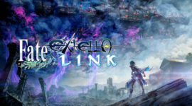 Fate/EXTELLA LINK – E3 Trailer