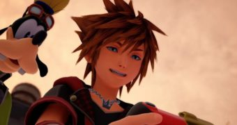 Kingdom Hearts 3: arrivano nuovi video gameplay