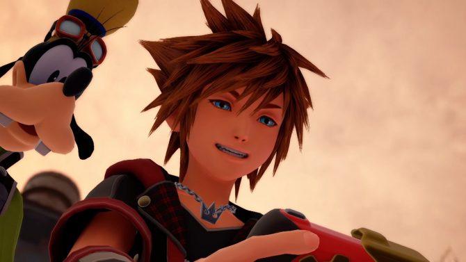 Kingdom Hearts III - Presentato il Regno Classico ei suoi mini-giochi