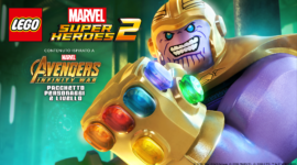 LEGO Marvel Super Heroes 2: In arrivo Infinity War DLC Pack