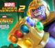 LEGO Marvel Super Heroes 2: In arrivo Infinity War DLC Pack