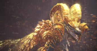 Monster Hunter: World si espande con Kulve Taroth