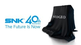 Anche il Neo Geo tornerà nei negozi