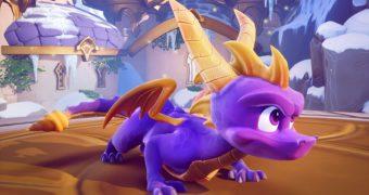 Spyro Reignited Trilogy: 12 minuti di gameplay