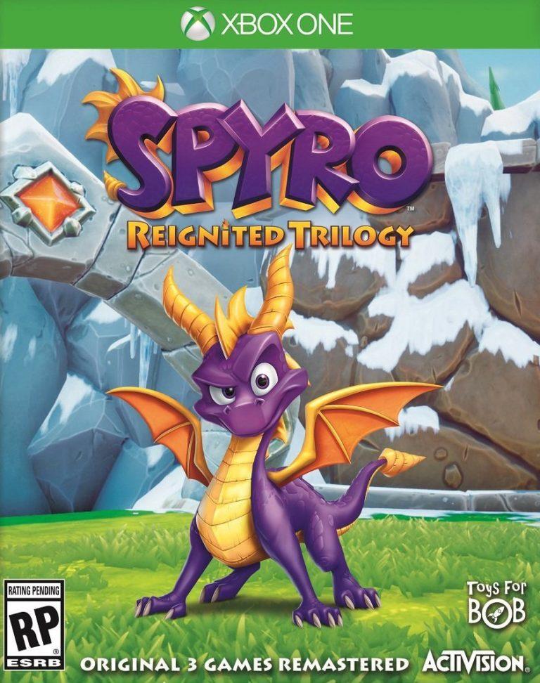 Spyro Reignited Trilogy – Recensione del remake più viola di sempre