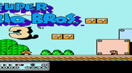 Retro Weekend: Super Mario Bros. 3