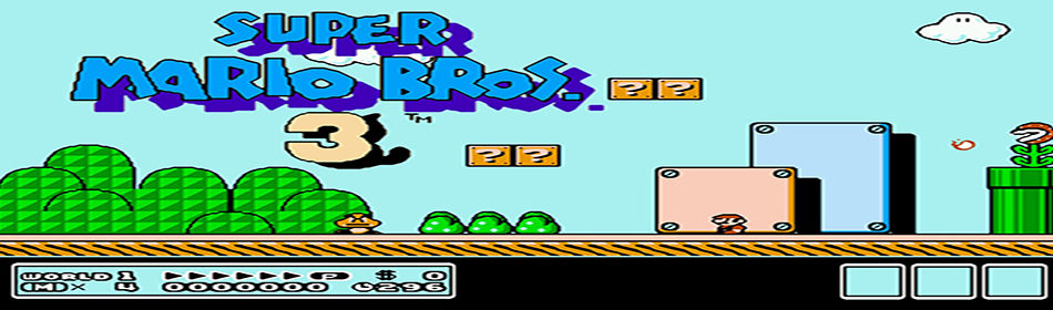 Retro Weekend: Super Mario Bros. 3